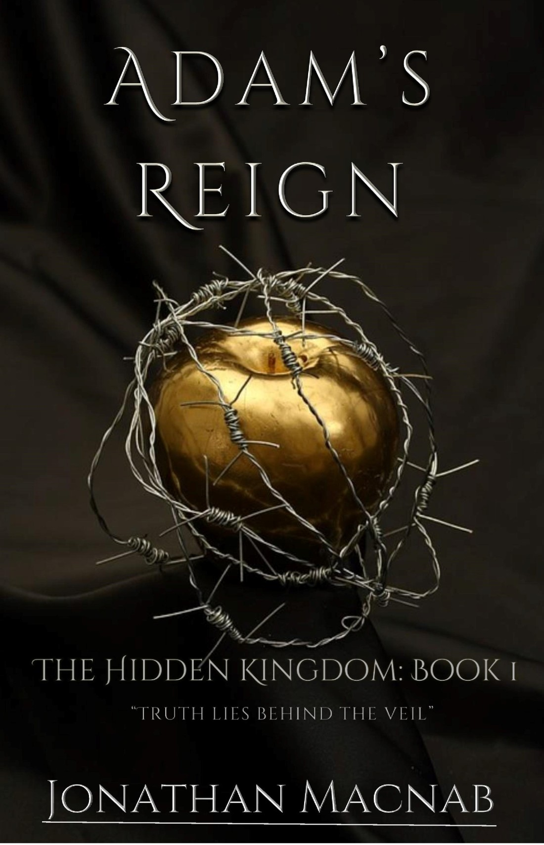 Adam s reign Ebook Cover Cropped